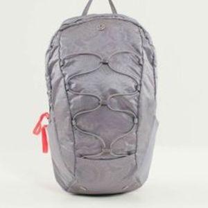 lululemon athletica Handbags - Lululemon backpack