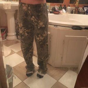 8be1373d4fef1 Mossy Oak Pants - 🌲🌿🦌 MOSSY OAK - JERZEES / / Camo Sweatpants