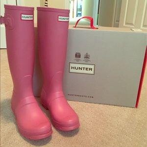 Hunter Boots Shoes - Hunter Tall Rain boots