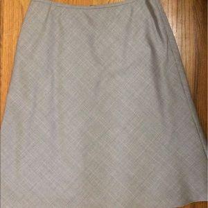 Escada Dresses & Skirts - Escada glen plaid skirt - size 14 (44)