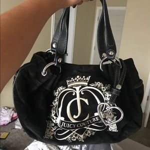 Juicy Couture Handbags - Gently used juicy couture purse