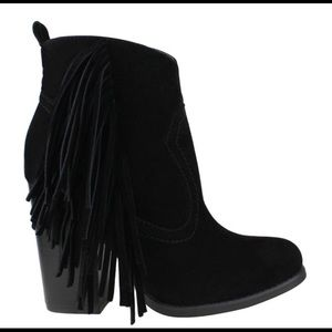 Shoes - Max and Maddux Booties