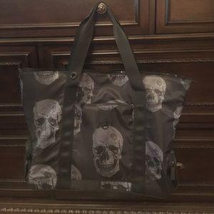 Zara Terez Handbags - Zara terez skull tote bag