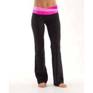 lululemon athletica Pants - Lululemon Astro Pants Size 4 💗