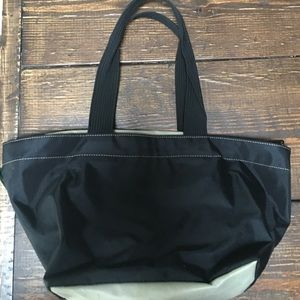 Herve chapelier small tote black