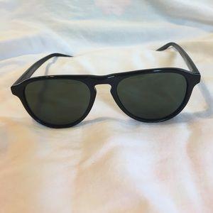 Barton Perreira Accessories - Barton Perrera sunglasses.