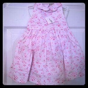 Laura Ashley Other - 🌺 NWT Pretty Laura Ashley Dress size 12 months