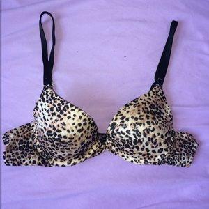 Victoria's Secret Other - VS Biofit Demi Uplift 34A