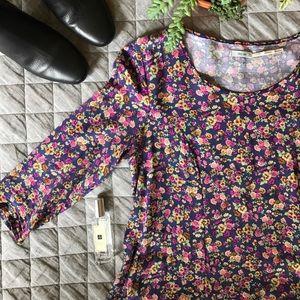 Kimchi Blue Dresses & Skirts - • Kimchi Blue floral shift dress •