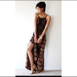 Cleobella Dresses & Skirts - Cleobella maxi (s)