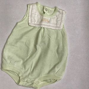 Le Top Other - Le Top Baby one piece bubble outfit