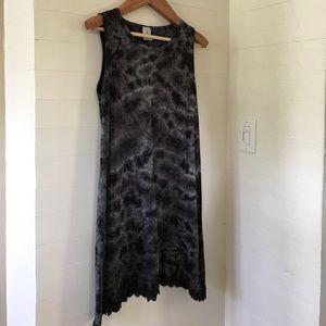 American Age Dresses & Skirts - Tie-Dye Dress