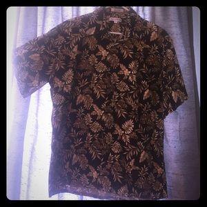 Pierre Cardin Other - Pierre Cardin Size Medium Men's Hawaiian Shirt