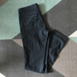 Adriano Goldschmied Stevie slim straight jeans