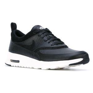 Nike Shoes - Nike Air Max Thea Premium LX - NEW WITH BOX
