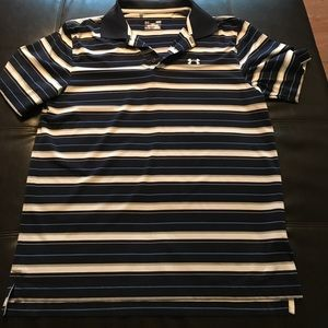 Under Armour Other - Under Armour Polo Shirt