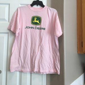 John Deere Tops - John Deere Tee