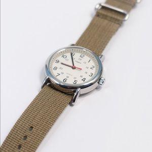 Timex Accessories - ‼️PRICE DROP‼️NWOT Timex Weekender Watch