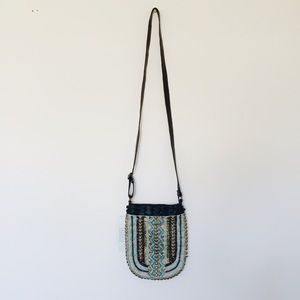 Antik Kraft Handbags - NWT Boho Crossbody Bag