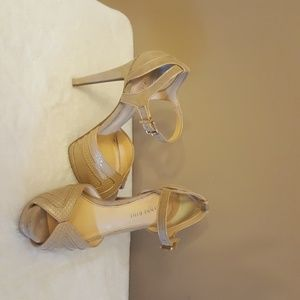 Giani Bernini Shoes - Four and a half inch heels