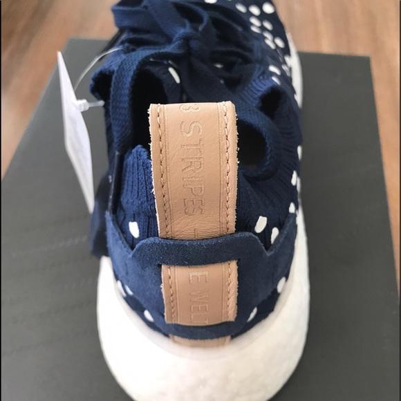 Nmd R Shoes Women S Polka Dot