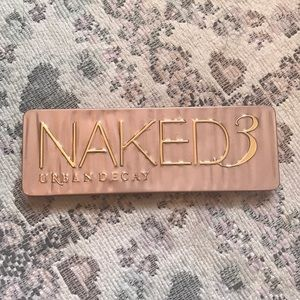 Urban Decay Other - Naked 3 Palette