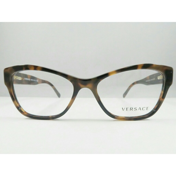 64ece7a41a9f Versace Accessories | Brand New Authentic Ladies Eyeglasses | Poshmark