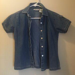 Benchline Shortsleeve Shirt