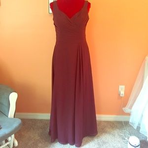 Bill Levkoff Dresses & Skirts - CUSTOM FOR MATERNITY Bridesmaid Dress