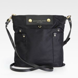 Marc By Marc Jacobs Handbags - MARC by Marc Jacobs preppy nylon Sia crossbody bag