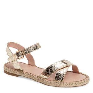 Topshop Shoes - TopShop Espadrille Sandals