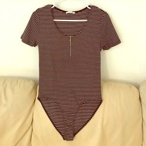Zara Body suit 👚
