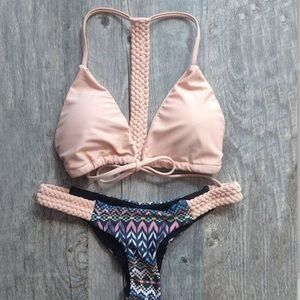 acacia swimwear Other - Two Piece Bikini