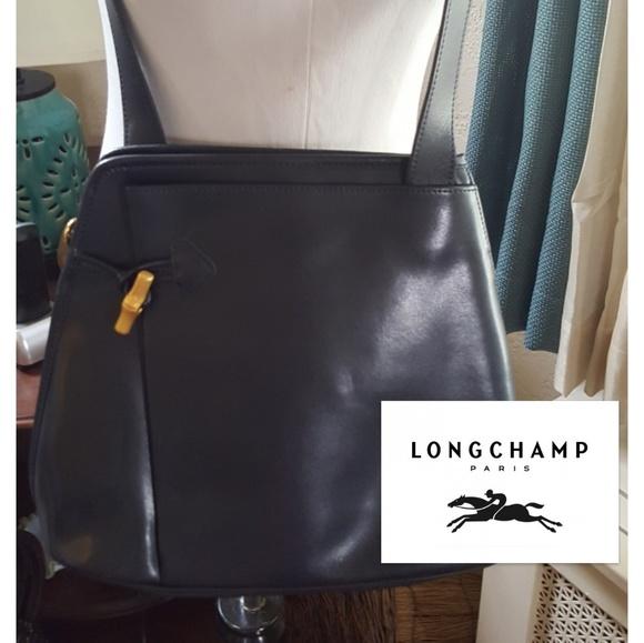 66b9589226 Longchamp Roseau crossbody bag. M 594d4be84127d0b50f018357