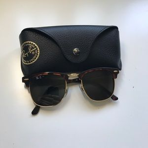 Ray-Ban Other - RAY BAN CLUBMASTER