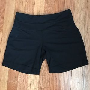 Lulu Pants - Running/ yoga shorts