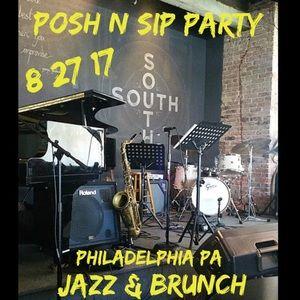 Posh N Sip Accessories - PNS Party 8/27 Phila. 🎉9 Fabulous Poshers 😘🎉💯