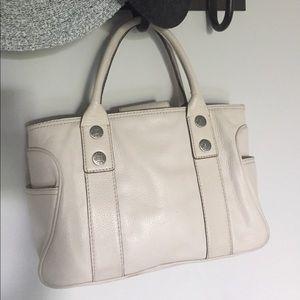 MICHAEL Michael Kors Handbags - Authentic {Michael Michael Kors} Leather Handbag.
