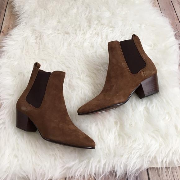 920b3cc8f Sam Edelman  Reesa  Ankle Boots. M 594d52d5a88e7d5b9d00cf47