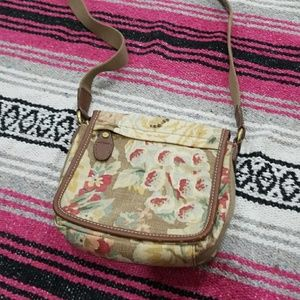 Fossil Handbags - Fossil crossbody