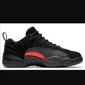 Jordan Other - 🔥🔥Jordan 12 Retro Low 💯Authentic.