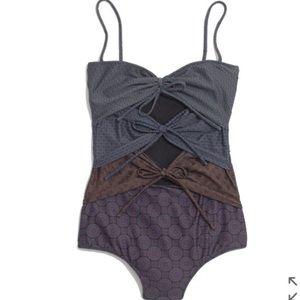 Rachel Comey Other - NWOT // RACHEL COMEY Tie Bathing Suit