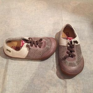 Camper Other - Boy's Camper Recycled Components Shoes 27 or 10