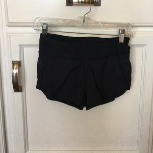 Ivivva Other - Ivivva black speedy running shorts