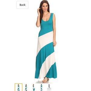 PattyBoutik Dresses & Skirts - Summer Maxi Dress