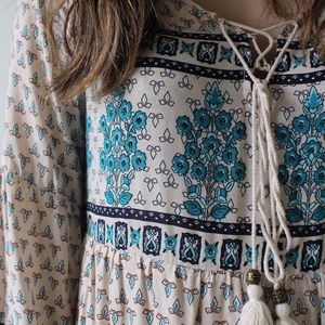 entro Dresses & Skirts - southern boho dress