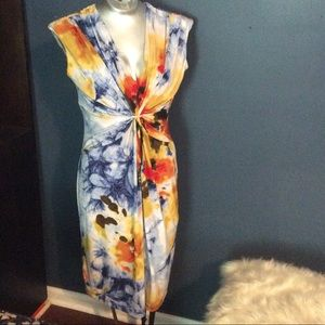 Calvin Klein Collection Dresses & Skirts - Summer Time Calvin Klein Knee dress