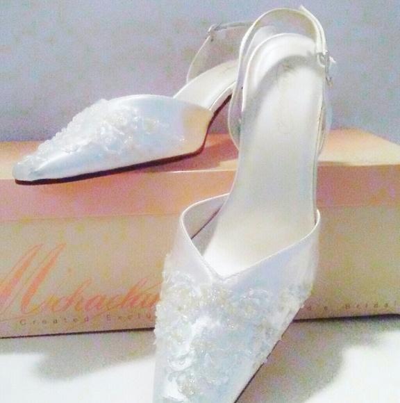 2017 SaleMichaelangelo Bridal Shoes