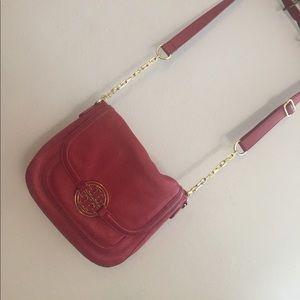 Tory Burch Handbags - Tory Burch Red bag.