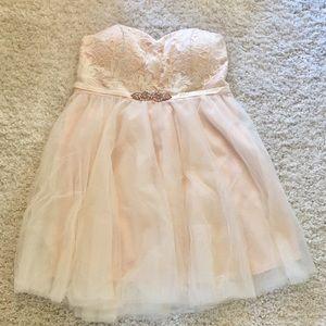 Dresses & Skirts - Tea Length Wedding Dress
